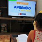 Aprendo en casa: Todas las clases de la semana 6 aquí en Crónica Viva