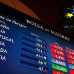 Bolsas europeas principales cierran con resultados mixtos