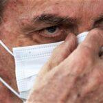 Pobre Bolsonaro, Brasil supera el medio millón de casos y roza los 30.000 muertos