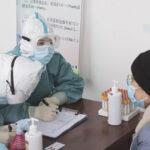 """China registra dos nuevos casos de coronavirus uno """"importado"""" y otro local"""