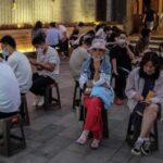 Coronavirus: Nuevos casos en China descienden a dos en el último día