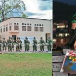 Colombia: Denuncian que oficiales del Ejército  vendieron armas a criminales