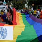 ONU: Felicitan el gran paso del matrimonio igualitario dado en Costa Rica