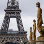 Francia sigue la tendencia a la baja de muertes, con 66 en el último día
