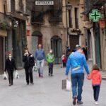 España vive su desescalada a distinto ritmo, más lento en Madrid y Barcelona (VIDEO)