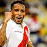 Selección peruana: Desea a Jefferson Farfán pronta recuperación del COVID-19