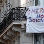 Francia encadena ocho días con menos de 100 muertos diarios en hospitales