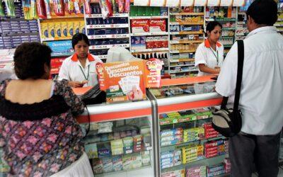 FarmaciaMedicamentos
