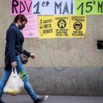 Coronavirus: Francia registra 24.594 muertes tras añadir 218 en un día