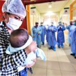 COVID-19: INSN San Borja brinda atención a 29 niños con patologías complejas