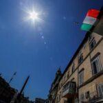 Italia se acerca a los 30.000 muertos con 274 el último día