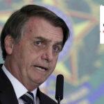 Brasil: Palabrotas a granel en un video que puede comprometer a Bolsonaro