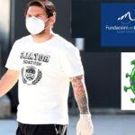 Coronavirus: Leo Messi dona medio millón de euros a hospitales argentinos