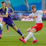 Bundesliga: Leipzig se relega con empate (0-0) ante el Friburgo