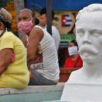 COVID-19: Cuba sigue bajando la curva con solo 6 casos más sin muertes