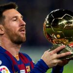 """Lineker: """"Messi es una de las pocas cosas a disfrutar del fútbol sin público"""""""