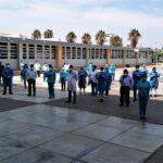 COVID-19: Un minuto de silencio por médicos fallecidos en Perú
