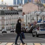 Coronavirus: Rusia suma más de 9.400 casos nuevos y 139 muertes en un día