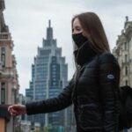 Rusia suma otros 10.581 casos en un día y llega a casi 150.000 infectados