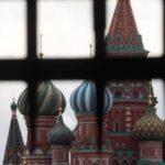 COVID-19: Rusia supera los 200.000 casos