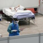 Coronavirus: Aumenta en España las muertes diarias a 70 personas