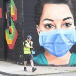 COVID-19: Reino Unido registra 384 nuevas muertes  y 3.560 contagios