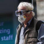 COVID-19: Reino Unido contabiliza 282 nuevas muertes, hasta 36.675