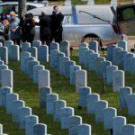 COVID-19: EEUU supera los 101.500 muertos y 1,72 millones de contagios