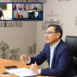 Presidentes suramericanos dicen que COVID-19 se debe combatir regionalmente