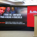 Venezuela: Gobierno difunde audio que liga a Guaidó con frustrada incursión marítima