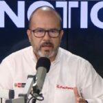 Zamora: Aún no se puede afirmar que asintomáticos no transmiten covid-19
