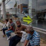 Venezuela supera los 19.000 casos de Covid-19, con nuevo récord diario