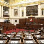 Congreso debate este jueves dictamen que deja sin efecto comicios primarios