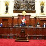 Pleno con Gabinete seguirá todos los protocolos de distanciamiento social