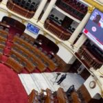 Congreso: Presentan proyecto para eliminar el voto preferencial