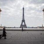 Coronavirus: Francia registra 80 fallecidos en el último día, hasta 26.310