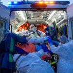 Coronavirus: Francia suma 243 muertos más y supera los 26.000 fallecidos