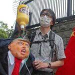 Gobierno hongkonés afirma que no cederá a las amenazas de Estados Unidos