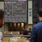 Grandes Bolsas europeas abren sesión con pérdidas superiores al 1%