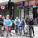 COVID-19: Cifra de muertos diarios en el Reino Unido desciende a 315