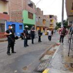 Mesa Redonda: Refuerzan control municipal tras intervención de FF.AA. y Policía (VIDEO)