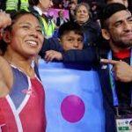 Lima 2019: Sentido pesar por fallecimiento de Jannette Mallqui