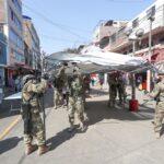 Coronavirus: Intervendrán este mes 380 mercados en Lima y regiones