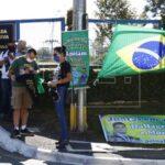 Moro declara en investigación contra Bolsonaro por injerencias en la Policía