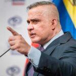 Venezuela pide extradición de dos asesores de Guaidó y contratista militar