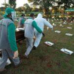 OMS: Sudamérica se está convirtiendo en nuevo epicentro de la pandemia