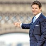 La NASA confirma que planea rodar película con Tom Cruise en el espacio