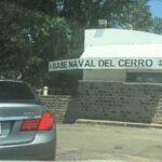 Asesinan en Uruguay a tres militares en una base naval