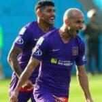 Alianza Lima: ¿Cuándo llegan Adrián Balboa, Federico Rodríguez y Luis Aguiar?