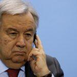 ONU pide a Israel que abandone sus inminentes planes de anexión